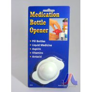 MEDICATION BOTTLE OPENER