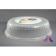 MICROWAVE FOOD COVER 10""