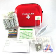 First Aid Kit Big Pouch