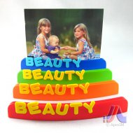 Photo Stand Beauty Design
