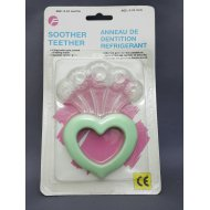 TEETHER HEART