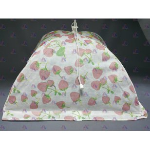FOOD COVER SMALL FRUIT DESIGN