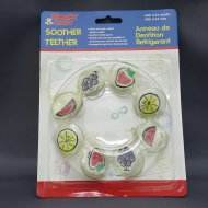 RING SHAPE TEETHER