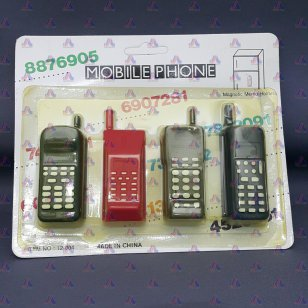 MOBILE PHONE MAGNETS