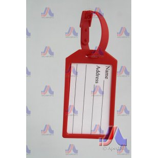 LUGGAGE TAG (RED,BLUE)