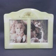 Twin Photo Frame