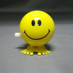 WIND UP SMILE FACE (12 PCS/BOX)