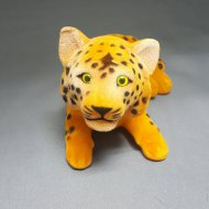 SWING HEAD LEOPARD MEDIUM