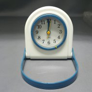 BATH ROOM CLOCK (COLOR)