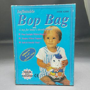 INFLATABLE BOP BAG SMALL