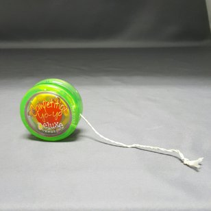 DELUXE VERSION YOYO