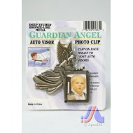 Guardian Angel Photo Clip
